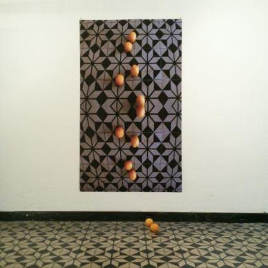 Untitled C-print 100 x 170 cm, 220 gr.